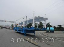 CIMC vehicle transport trailer