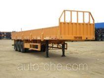 CIMC ZJV9281 trailer