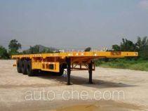CIMC ZJV9310JP flatbed trailer