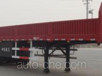 CIMC ZJV9320XA trailer