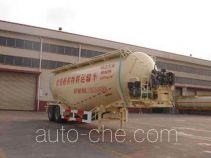 CIMC ZJV9352GFLTH low-density bulk powder transport trailer