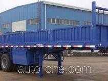 CIMC ZJV9380XA trailer