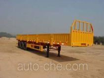CIMC ZJV9382 trailer