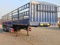 CIMC ZJV9402CCYQD stake trailer