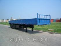 CIMC ZJV9383 trailer