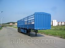 CIMC ZJV9387CLX stake trailer