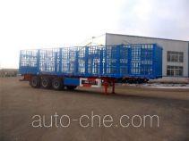 CIMC ZJV9391CCQ livestock transport trailer
