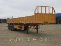 CIMC ZJV9400 trailer