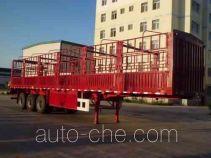 CIMC ZJV9400CCYXJA stake trailer