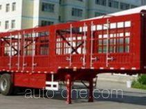 CIMC ZJV9400CCYXJE stake trailer