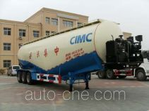 CIMC ZJV9400GFLDY bulk powder trailer