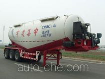CIMC ZJV9400GFLLYB low-density bulk powder transport trailer