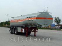 CIMC ZJV9400GHYHJ chemical liquid tank trailer