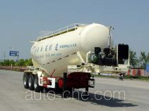 CIMC ZJV9400GSNHJ bulk cement trailer