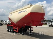 CIMC ZJV9400GXHJM ash transport trailer