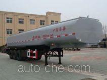 CIMC ZJV9400GYSDY liquid food transport tank trailer