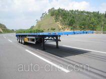 CIMC ZJV9400JPSZ flatbed trailer