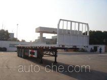 CIMC ZJV9400TPTH flatbed trailer