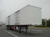 CIMC ZJV9400XXYTH box body van trailer