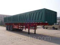 CIMC ZJV9400ZZXDY dump trailer