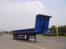 CIMC ZJV9400ZZXTH dump trailer