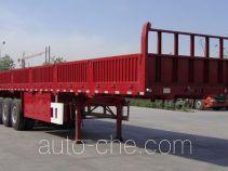 CIMC ZJV9400ZZXXJA dump trailer