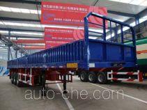 CIMC ZJV9401DY trailer