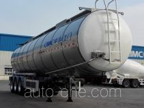 CIMC ZJV9401GYSJM liquid food transport tank trailer