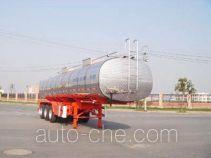 CIMC ZJV9401GYSTH полуприцеп цистерна для пищевых жидкостей