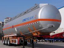 CIMC ZJV9401GYYJM oil tank trailer
