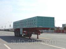 CIMC ZJV9401ZZX dump trailer