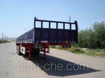 CIMC ZJV9402BY trailer