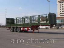 CIMC ZJV9402CLXYK03 stake trailer