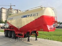 CIMC ZJV9402GXHJM ash transport trailer