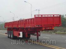 CIMC ZJV9402ZZXRJ dump trailer