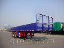 CIMC ZJV9403DY trailer
