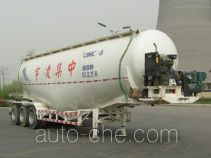 CIMC ZJV9403GFLLY bulk powder trailer