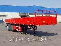 CIMC ZJV9403QD trailer
