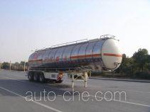 CIMC ZJV9404GRYTHE полуприцеп цистерна для легковоспламеняющихся жидкостей