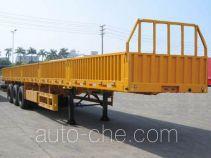 CIMC ZJV9404SZ trailer