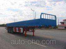 CIMC ZJV9404YK trailer