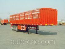 CIMC ZJV9405CLXQD stake trailer