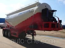 CIMC ZJV9405GFLSZ medium density bulk powder transport trailer