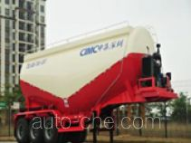 CIMC ZJV9405GFLSZ medium density bulk powder transport trailer