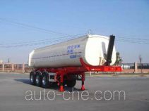 CIMC bulk powder dump trailer