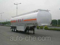 CIMC ZJV9405GYYSD oil tank trailer