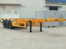 CIMC ZJV9405TJZ container carrier vehicle