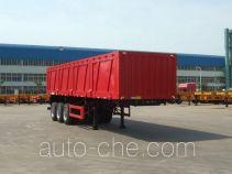 CIMC ZJV9406ZZXQD dump trailer