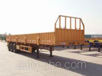 CIMC ZJV9408 trailer