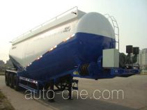 CIMC ZJV9408GFLSZ low-density bulk powder transport trailer